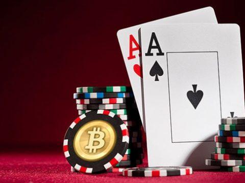 Bandar Judi Online Poker Terbaik di Indonesia Deposit Pulsa